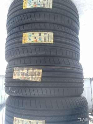 Новые комплекты Dunlop 255/40 R19 Sport Maxx GT