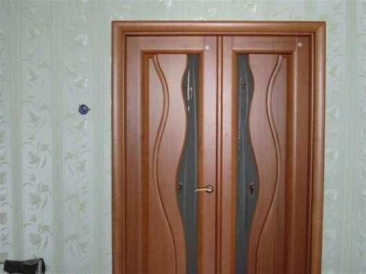 Укладка ламината установка дверей и другие виды работ Наполь в Москве Фото 3