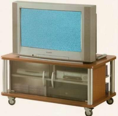 Тумба под TV и аппаратуру.