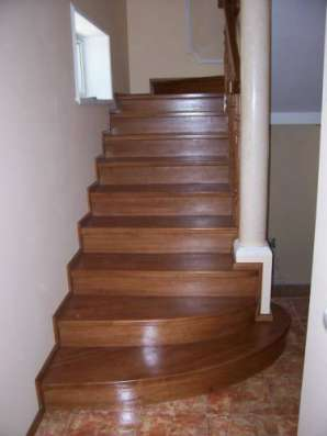 Красивые лестницы для дома, коттеджа Новая Лестница в Орехово-Зуево Фото 5