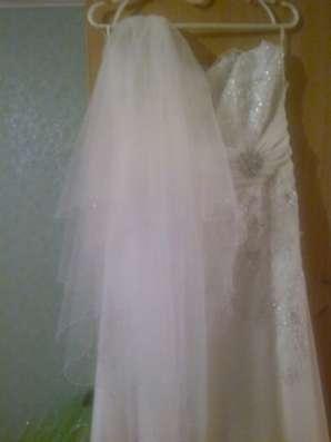 Свадебное платье в Калининграде Фото 2