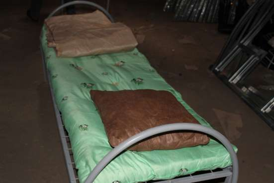 Металлические кровати в Георгиевске Фото 1
