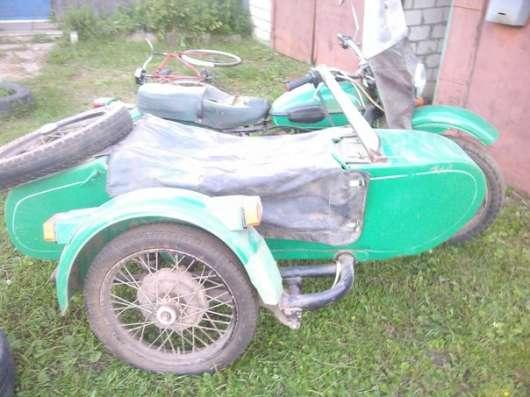 Продается мотоцикл Урал 1989 г. с документами. Цена 30 000 т