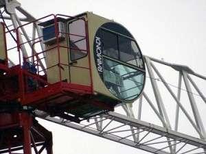 СК сдает в аренду кран Raimondi MRT111