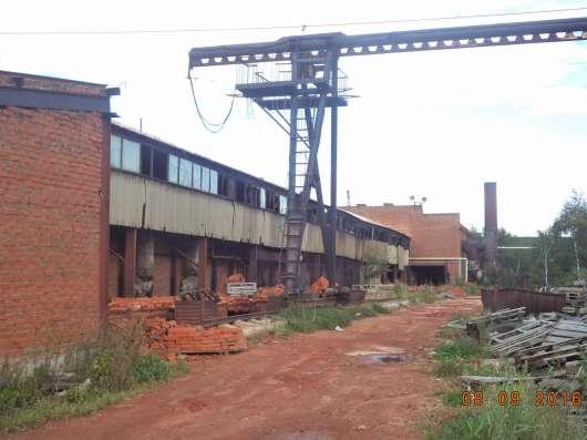 Продаю Завод по производсту красного кирпича