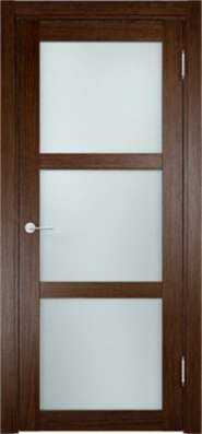 Новинка в ассортименте-двери экошпон Eldorf c 3D покрытием