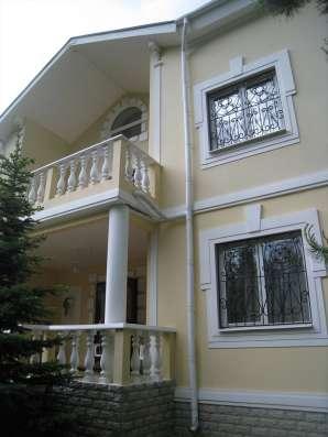 Очень красивый особняк 558 м2 в Москве Фото 2