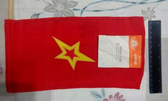 Флажок праздничный СССР в г. Астана Фото 2