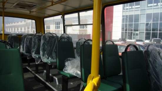 Автобусы Isuzu-Атаман городские. в Нижнем Новгороде Фото 1
