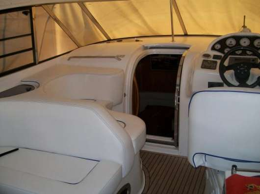 Продается лодка от собственника! Bavaria 33 FT Sport в Москве Фото 5