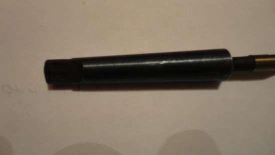Сверло 6,5мм Р6М5К5 КМ1