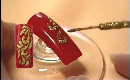 Суперскидки для вас на обучение ногтевому сервису