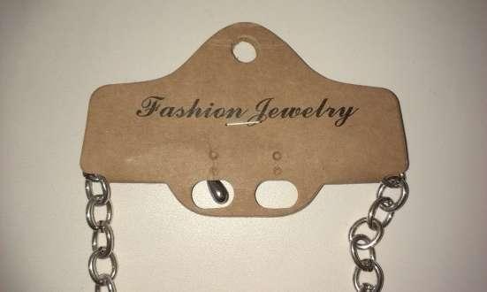 Винтажная подвеска с кулоном совой Jewelry в г. Минск Фото 2