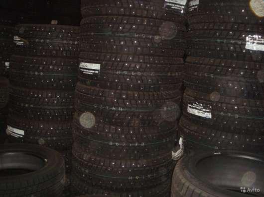 Новые шипы Dunlop 205/55 R16 Winter ICE01
