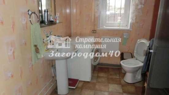 Дача в Калужской области продажа, дом, баня в Москве Фото 3