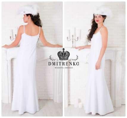 Пошив свадебных платьев в Краснодаре Фото 2