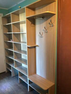 Изготовлю мебель на заказ в Санкт-Петербурге Фото 1