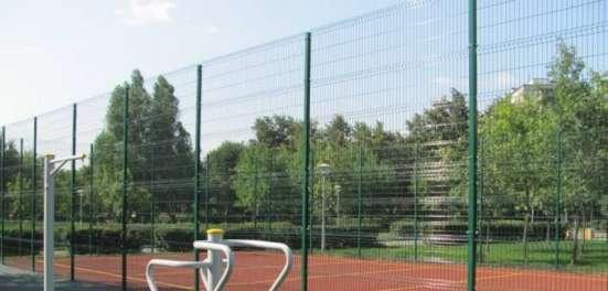 3D забор, 3Д сварная панель 1530x2500x3мм