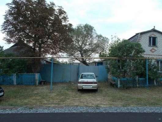 Два дома на одном участке в Корочанском районе