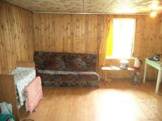 дом, Новосибирск, Сухарная 2-я, 17 кв.м.