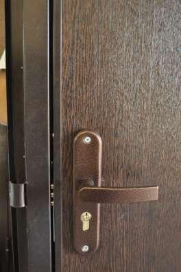 """Дверь """"Эконом"""" в Йошкар-Оле Фото 2"""