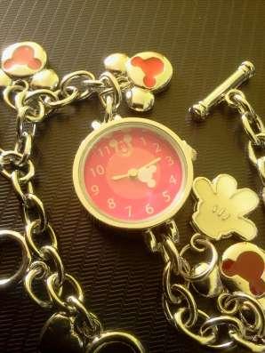 Женские наручные часы «Disney»