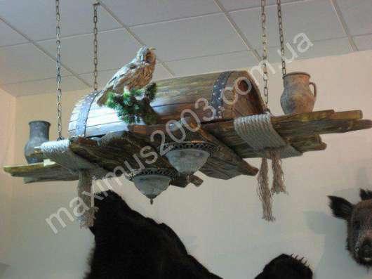 Элементы декора для интерьеров под старину в Екатеринбурге Фото 4