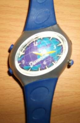 Детские часы Даниссимо