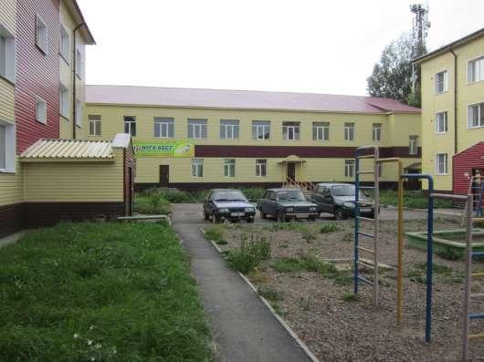 Помещение свободного назначения 131,7 м² в Новокузнецке Фото 1