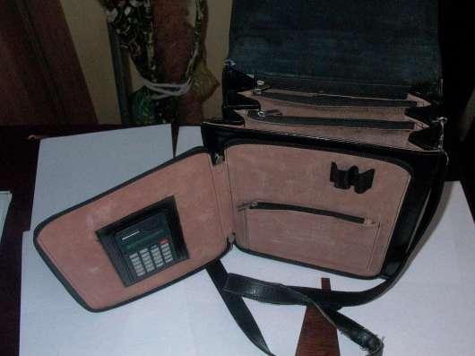 Продается сумка-планшет. в Москве Фото 3