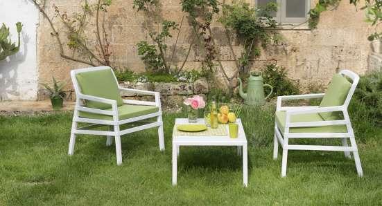 Красочная уличная мебель Nardi Италия. в г. Одесса Фото 2
