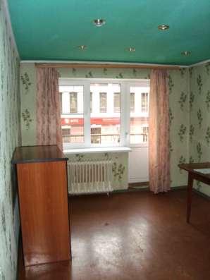 Двухкомн. квартира, ул. Средне-Московская, д. 4 в Воронеже Фото 1