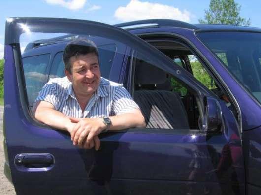 Трансфер-Алтай. Барнаул, Алтай, Сибирь до 7-ми пассажиров