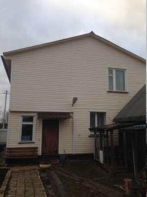 Продам зимний дом 120 кв. м на участке 14 соток