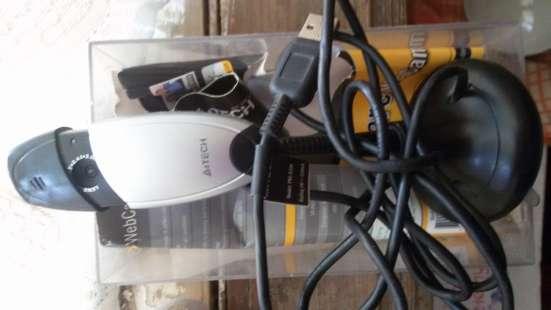 VEB-камера А4tech,6 пиксельная для компа