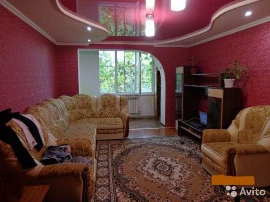Продается 3-х комнатная квартира в городе Славянске-на-Куба