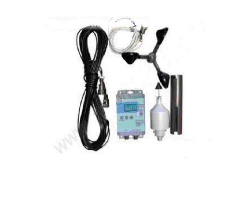 Цифровое устройство сигнализации порывов ветра АСЦ-3П (АСП)