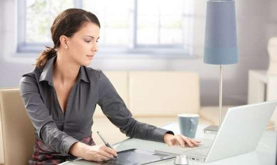 Требуются сотрудники в Интернет проект