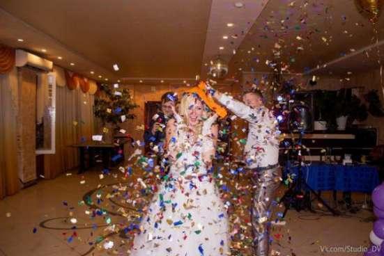 Тамада на свадьбу, ведущий на юбилей, корпоратив по СУПЕРЦЕНЕ - Далматово в Каменске-Уральском Фото 1