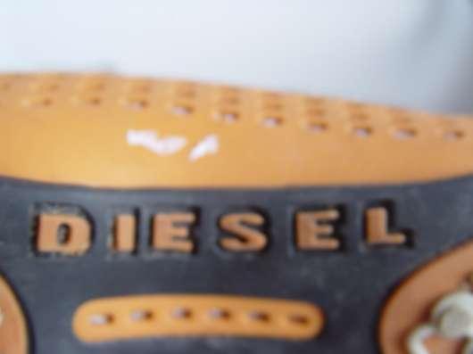 Кроссовки Diesel Дизель 37 размер в Санкт-Петербурге Фото 1