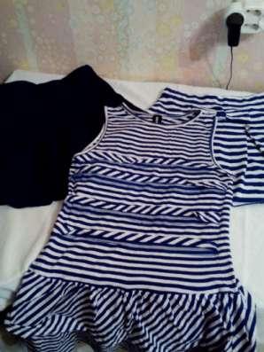 Одежда для девочки. Б/у в Одинцово Фото 2