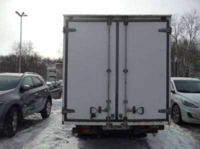 грузовой автомобиль ГАЗ 330202