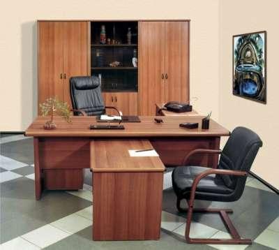 Престиж кабинет для директора в Пензе Фото 3