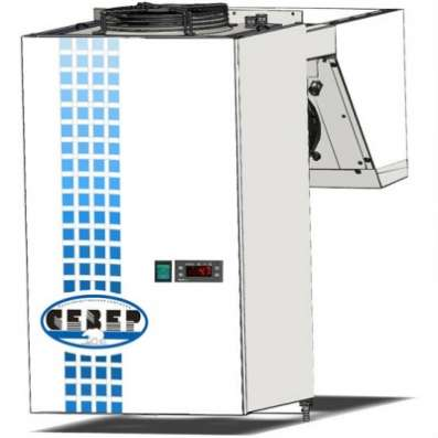 Моноблок холодильный СЕВЕР BGM 220 S