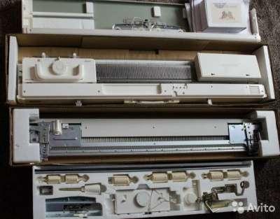 вязальную машину Silver Reed SK840/SRP60N