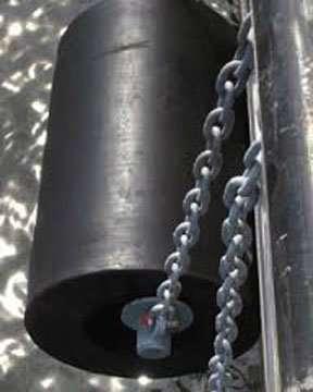 Амортизационные устройства из резины в Казани Фото 3