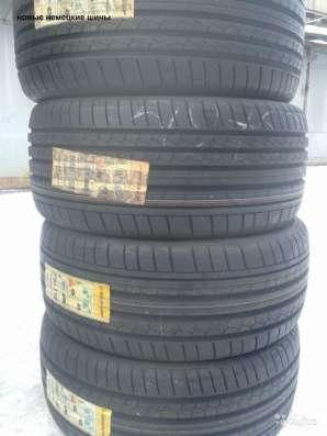 Новые Dunlop 235 55 R19 SP Sport 270 101V