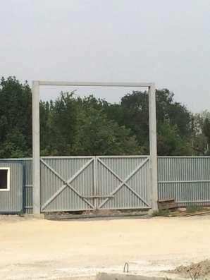 Сдаю в Аренду закрытую территорию в Краснодаре Фото 3