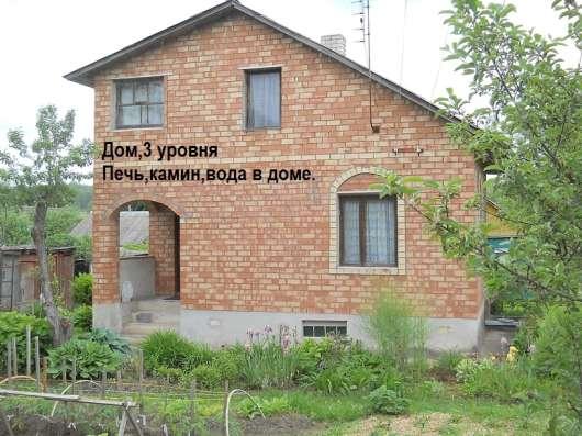 Продаю дачу в Крыжовке