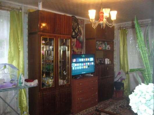 3 комн. квартира г. Москва п. Кленово ул. Октябрьская д.5 Фото 2